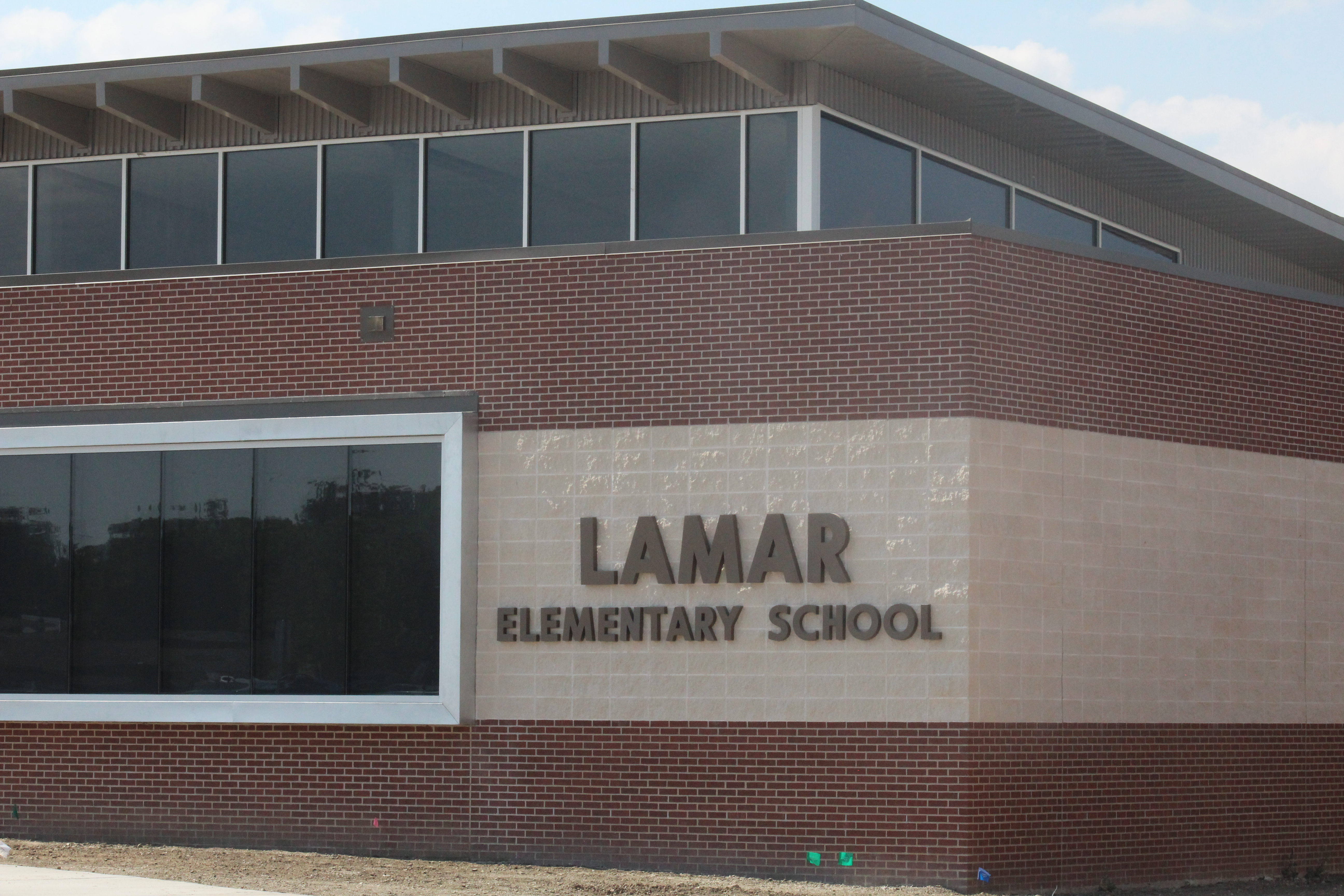Lamar Elementary Facility
